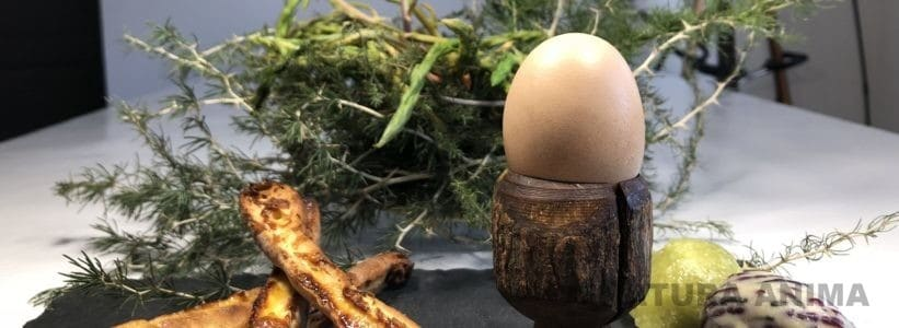 Asperges royales pour Pâques, la chasse est ouverte !